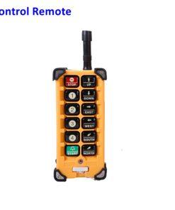 crane remote control manufacturers