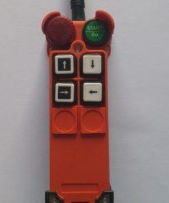 Winch Remote Control F21-4S