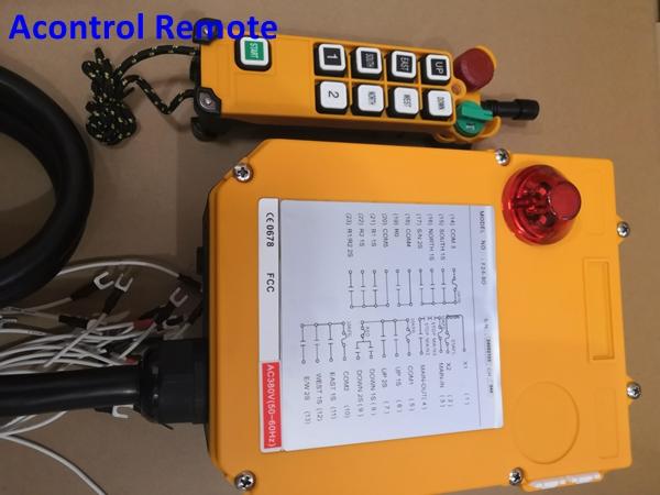Acontrol Remote