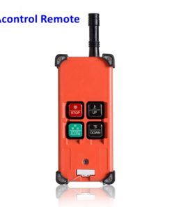 Electric Hoist Remote Control